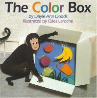 The Color Box
