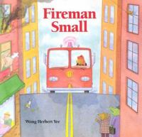 Fireman Small