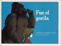 Fue el Gorila