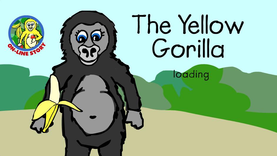 The Yellow Gorilla | StoryPlace