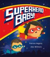 Superhero Baby!